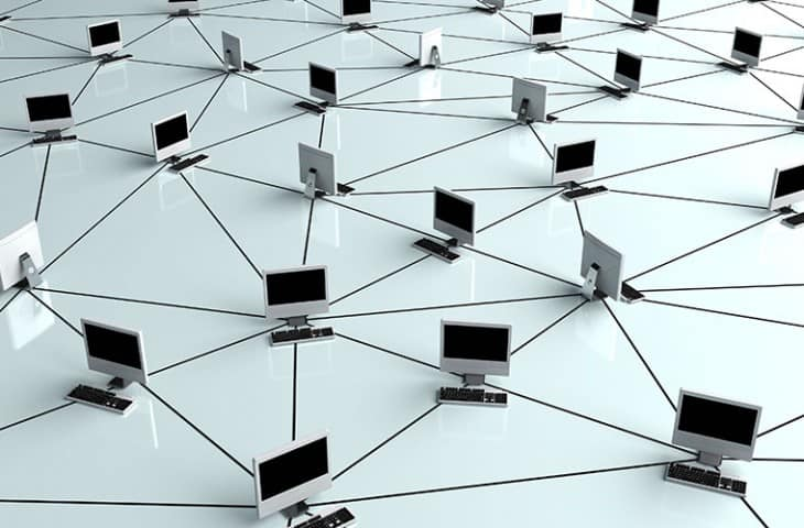Free Network Topology software for Windows