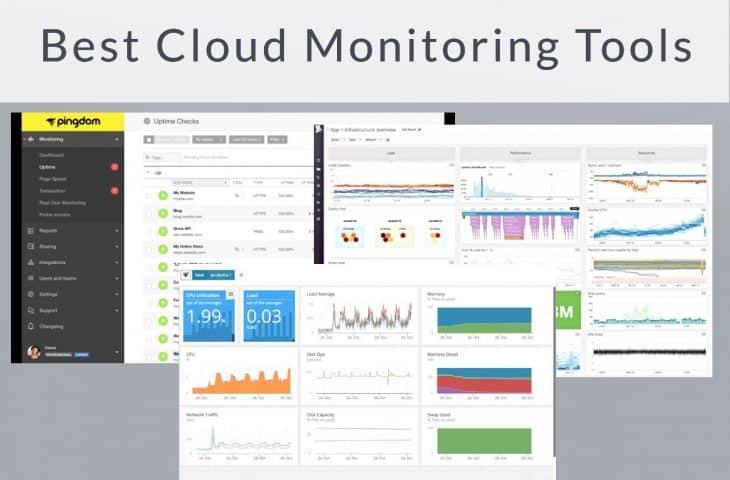 Best Cloud Monitoring Tools