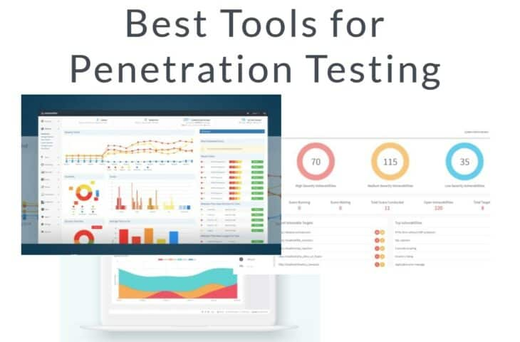Best Tools for Penetration Testing