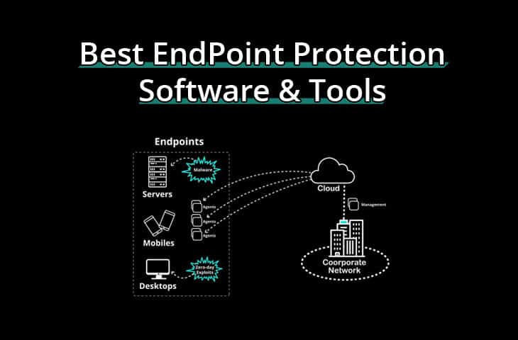 Best endpoint protection software and services