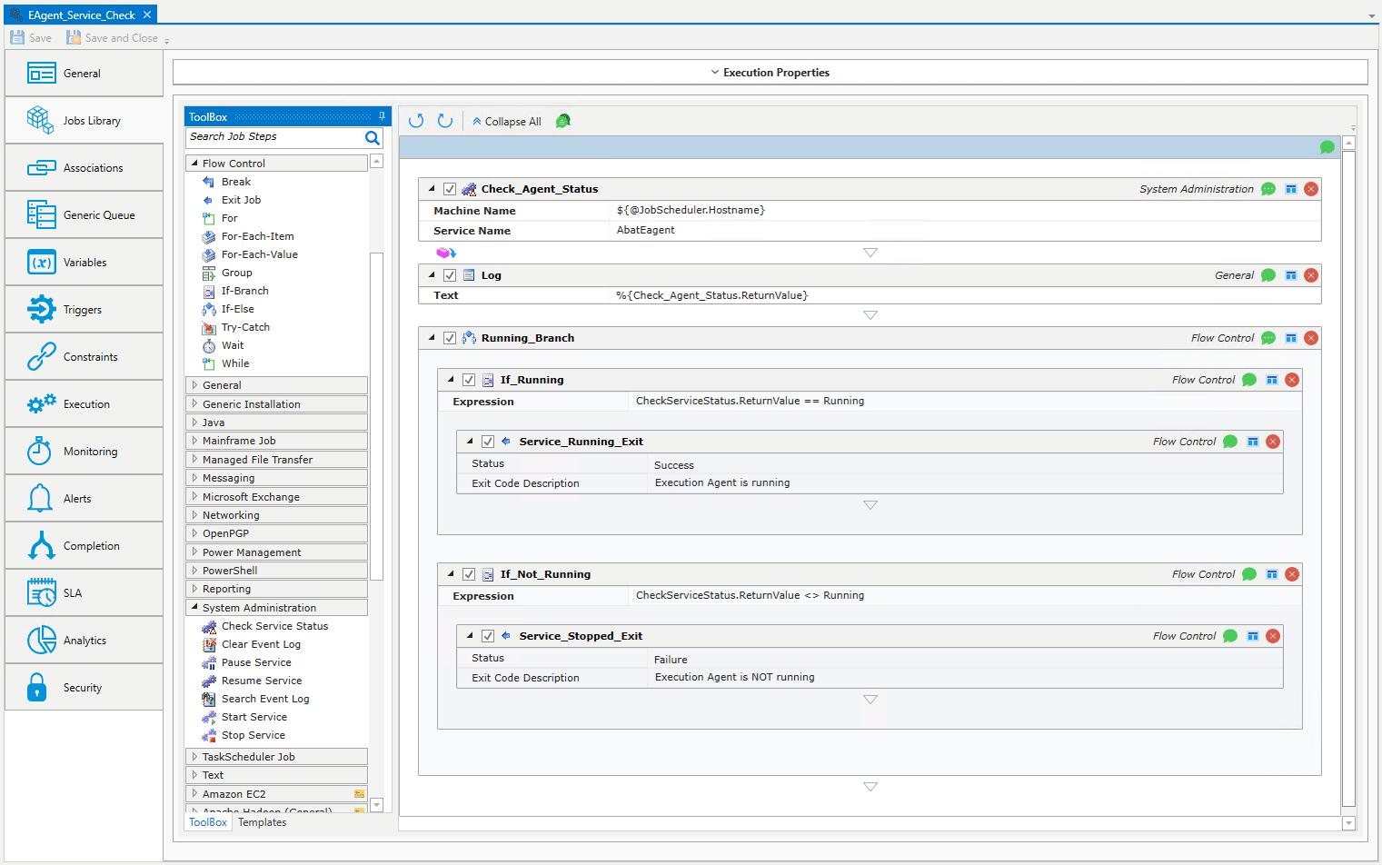 ActiveBatch Workload Automation