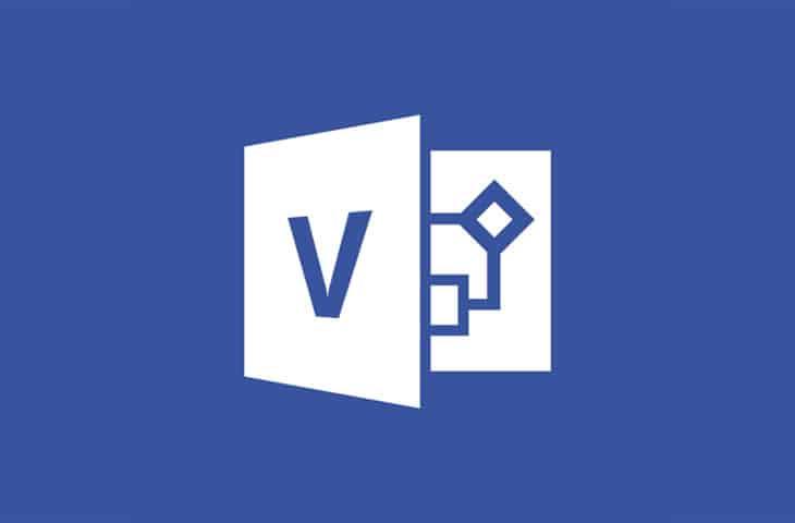 Microsoft Visio Network Diagram Review