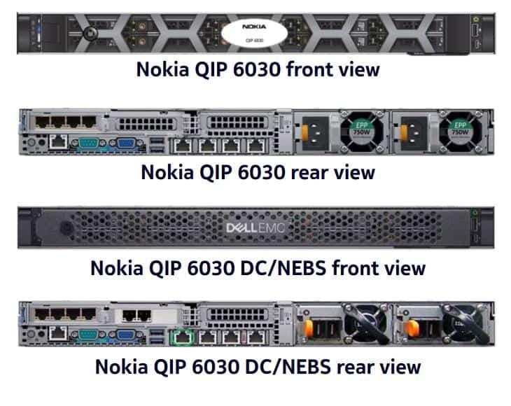 Nokia VitalQIP