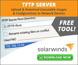 TFTP Servers Free Downloads