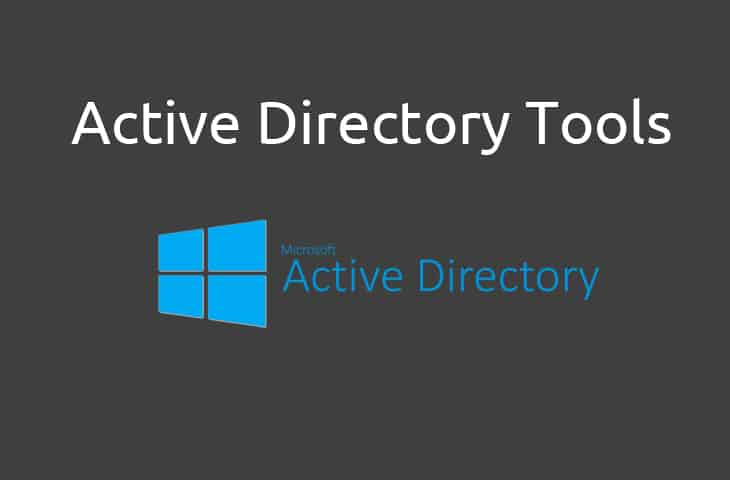Best free active directory tools and software