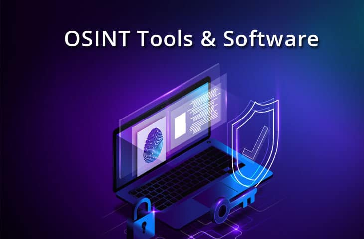 best osint tools and software for passive and active reconaissance