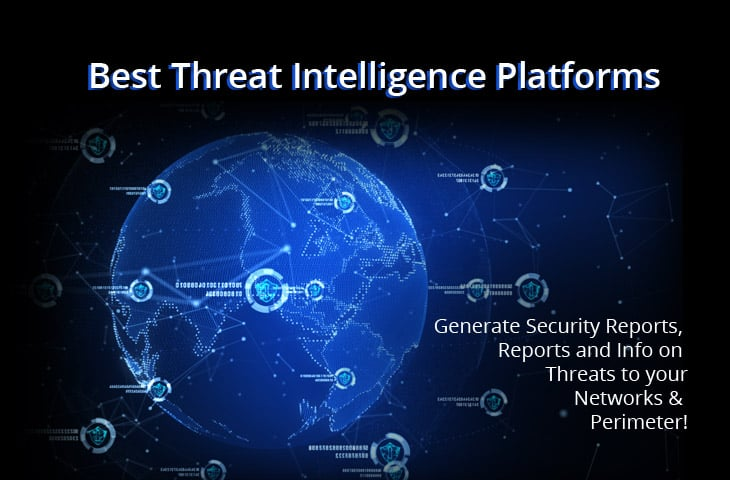 best threat intelligence platforms tips
