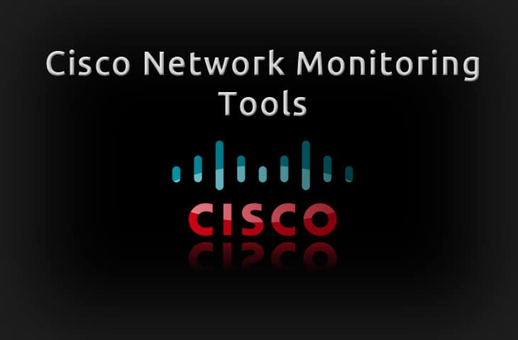 cisco network monitoring software