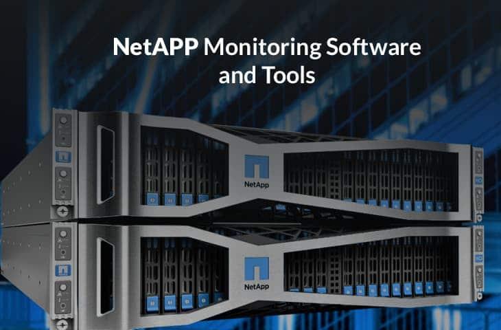 netapp monitoring software and tools