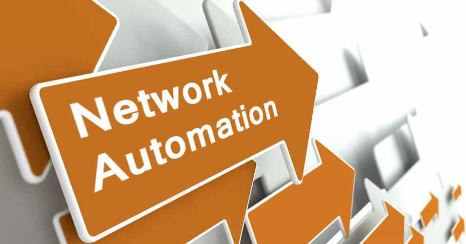 network-automation