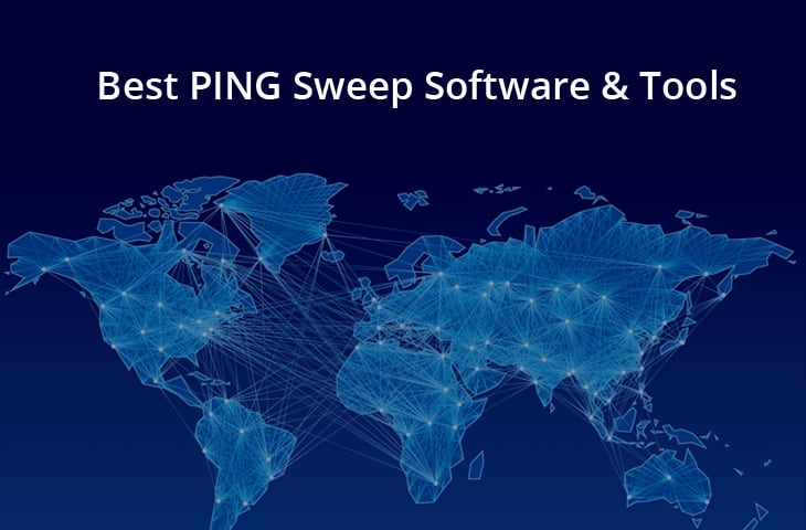 Best PING Sweep Software & Tools