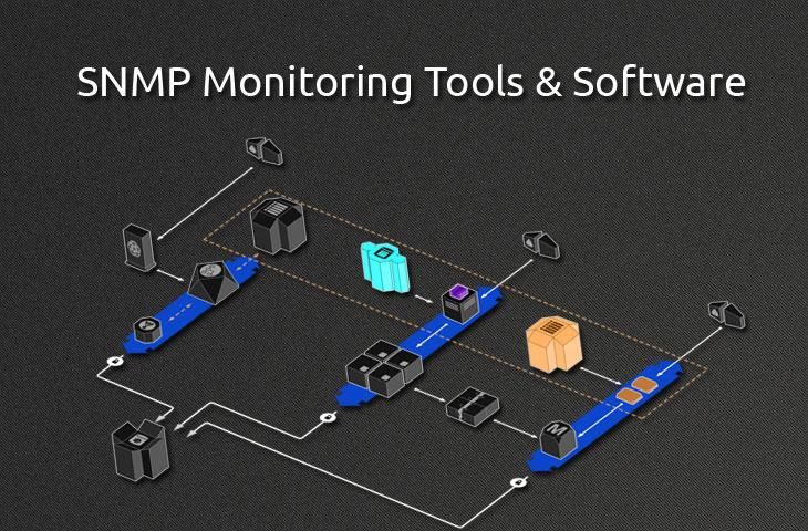 snmp monitoring tools