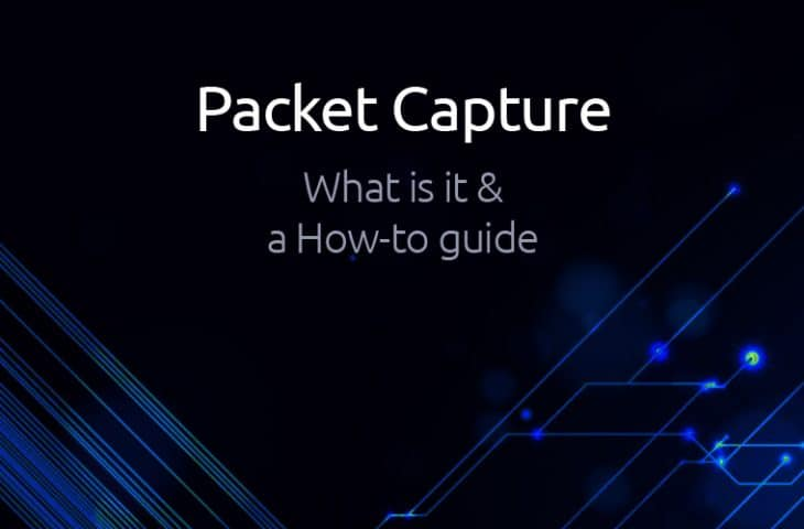 what is packet capture and a howto guide