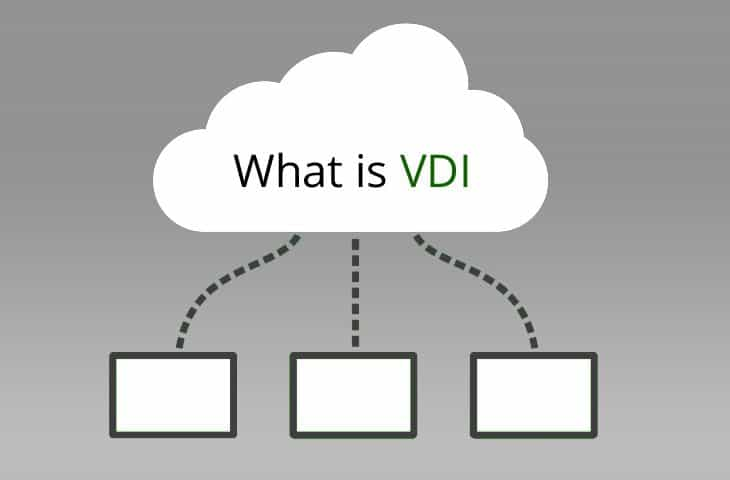 what is vdi